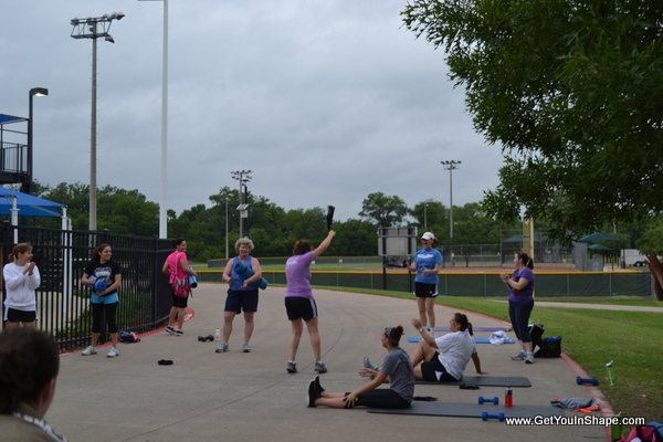 Dallas Boot Camp | Coppell Fitness Camps