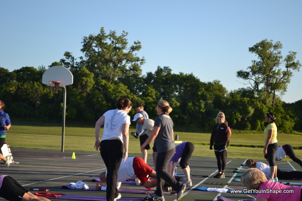 Dating boot camp dallas