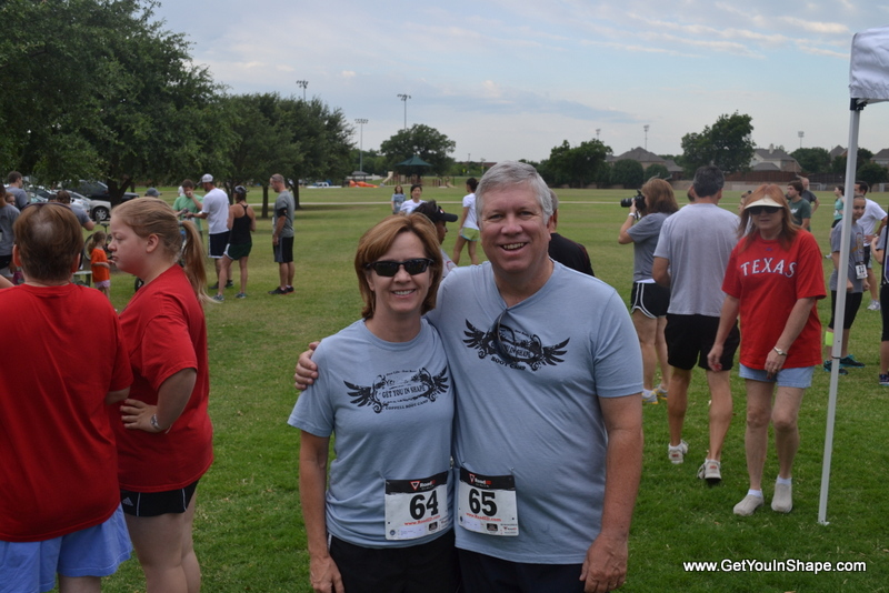 Coppell 5k