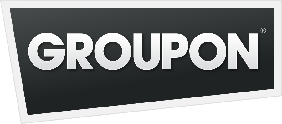 Groupon Sign Up Page -