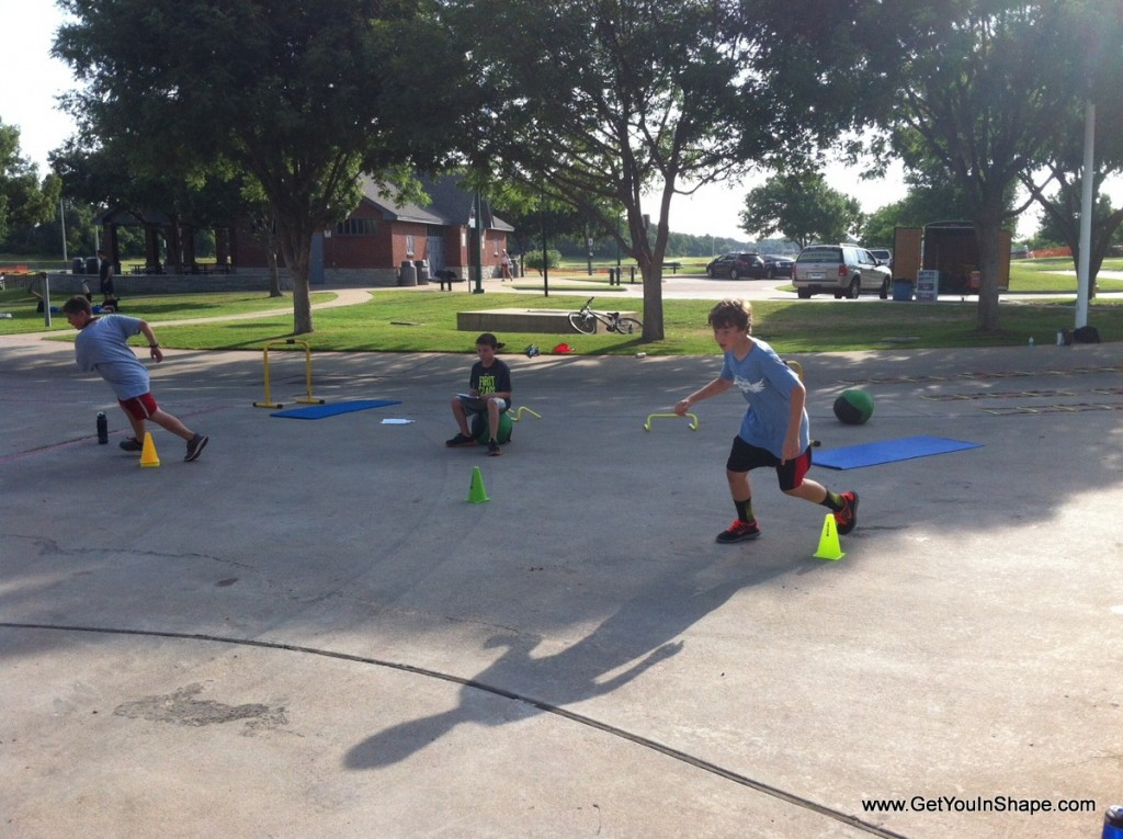 Coppell Fitness Boot Camp June 13 (15)