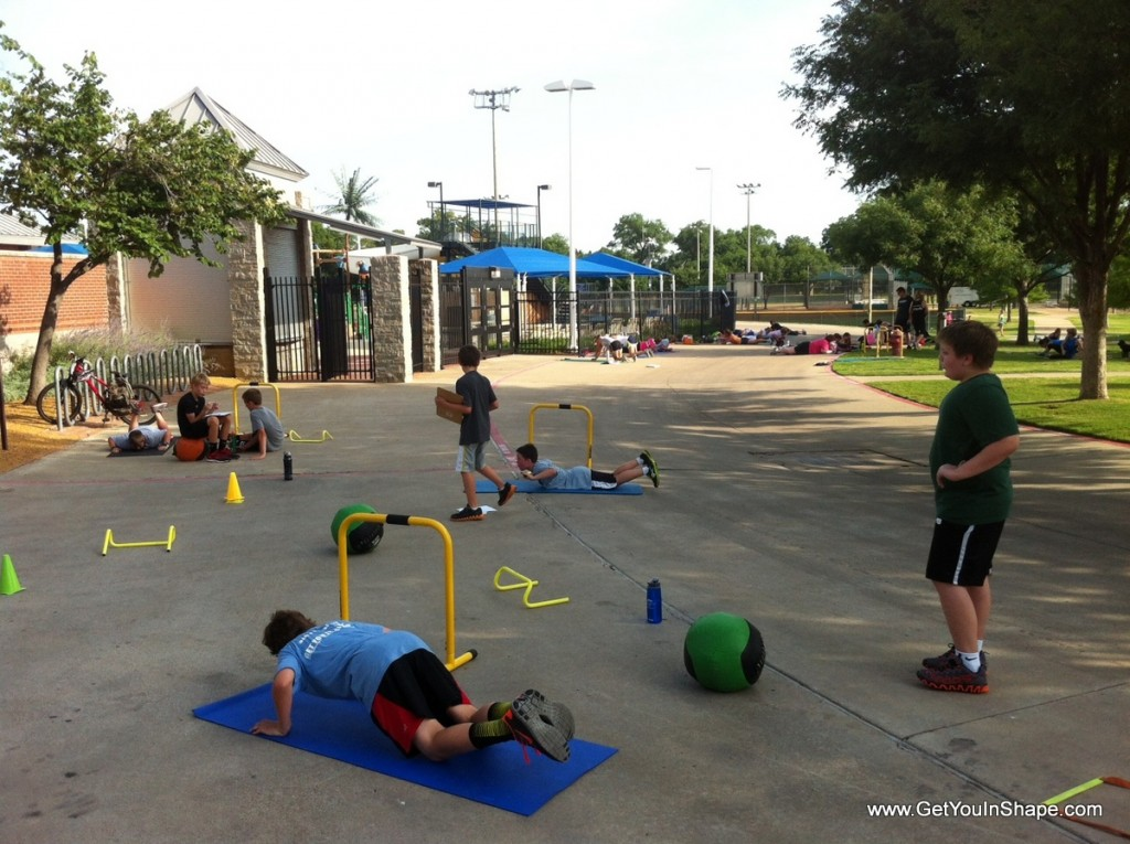Coppell Fitness Boot Camp June 13 (16)