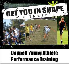 Coppell Youth Performance Training 241