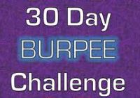 BurpeeChallenge