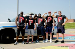 Coppell Fitness - Pushups For Charity (117)