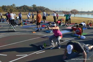 Coppell Fitness - Thanksgiving Workouts (39)