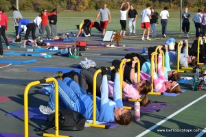 Coppell Fitness Boot Camp