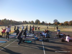 Coppell Fitness Boot Camp | Personal Trainer