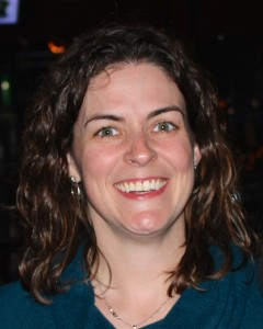 Lauren Keeler Picture