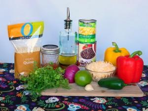 Oct 25 Healthy Recipe